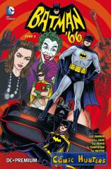 Batman '66 - Band 2