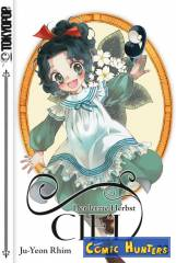 Thumbnail comic cover Ciel 22