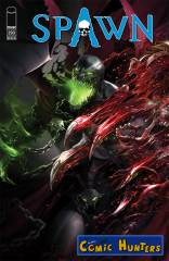 Thumbnail comic cover Spawn 293