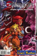 Thundercats Origins: Heroes and Villains