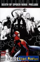 Ultimate Spider-Man (C2E2 Variant Cover-Edition)
