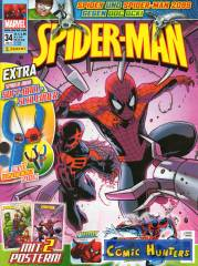 Spider-Man Magazin