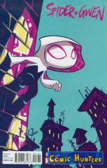 Greater Power, Part One (Skottie Young Variant Cover-Edition)