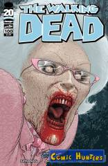 Something To Fear (4 of 6) (Frank Quitely Variant Cover-Edition C)