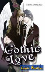 Thumbnail comic cover Gothic Love