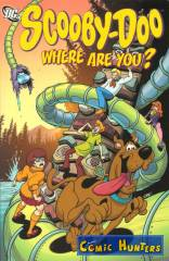 Scooby-Doo: Where Are You?