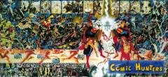 Crisis on Infinite Earths (Edition 2000 / Gesamtausgabe)