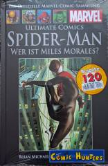 Ultimate Comics Spider-Man: Wer ist Miles Morales?