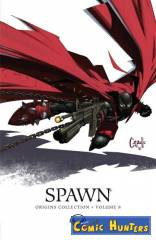 Spawn Origins Collection
