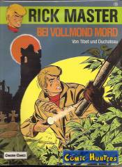 Bei Vollmond Mord