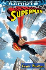 Superman (Variant Cover-Edition A)