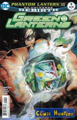 The Phantom Lantern: Prologue