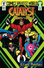 Catalyst: Agents of Change