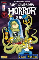 Bart Simpsons Horror Show (Variant Cover-Edition)