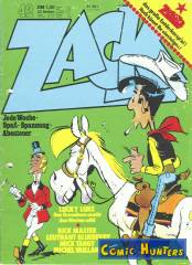 Thumbnail comic cover Zack 42