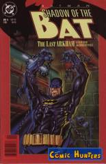 The Last Arkham Part 4