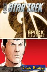 Spock - Reflections