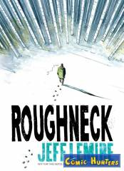 Thumbnail comic cover Roughneck