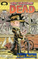 The Walking Dead (Chris Giarrusso Variant Cover-Edition)