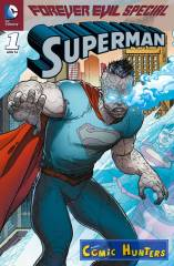 Superman: Forever Evil Special (Variant Cover-Edition)