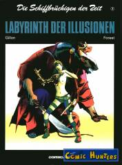 Labyrinth der Illusionen