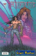 Thumbnail comic cover Witchblade - Neue Serie 11