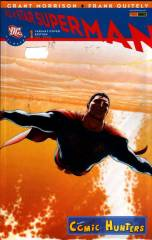 All Star Superman (Variant Cover-Edition)
