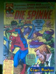 Die Spinne Magazin