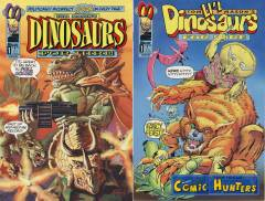 The Origins of the Species // Lil' Dinosaurs - Dinosaurs are Hardly Extinct
