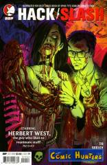 Hack/Slash: The Series (Variant Cover)