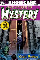 House of Mystery Vol. 1
