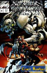 The Dark Age (Presse-Ausgabe)