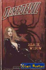 Daredevil: Black Widow