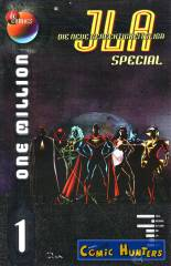 One Million 1 (Variant Cover-Edition)