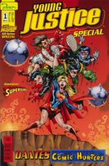 Young Justice Special