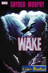 The Wake, Part Two (Variant Cover-Edition)