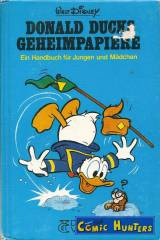 Donald Ducks Geheimpapiere