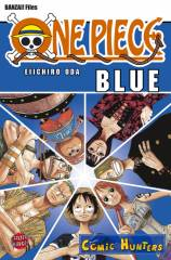One Piece: Blue