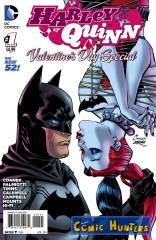 Just Batty Over You (Variant Cover-Edition)