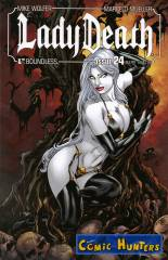 Lady Death (Sultry Variant Cover-Edition)