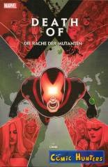 Death of X: Die Rache der Mutanten
