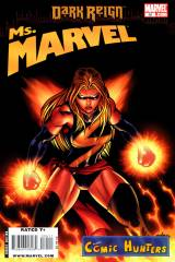 The Death of Ms. Marvel: Part 1