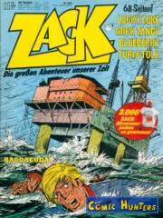 Thumbnail comic cover Zack 11