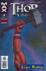 Vikings #4: Fight the good fight