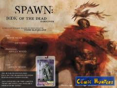 Spawn: Book Of The Dead (Toy Edition)
