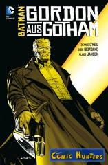 Batman: Gordon aus Gotham