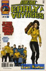 Star Trek Early Voyages