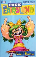 I Hate Fairyland (Fuck Fairyland Variant Cover-Edition)