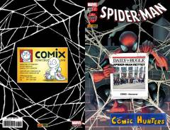 Spider-Man (COMIX - Hannover (Cover 1) Variant Cover-Edition)