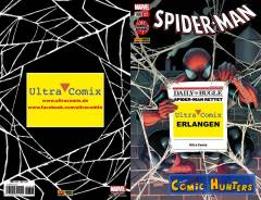 Spider-Man (Ultra Comix - Erlangen Variant Cover-Edition)